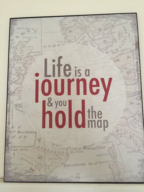 life_is_a_journey_and_you_hold_the_map_inspirational_quote