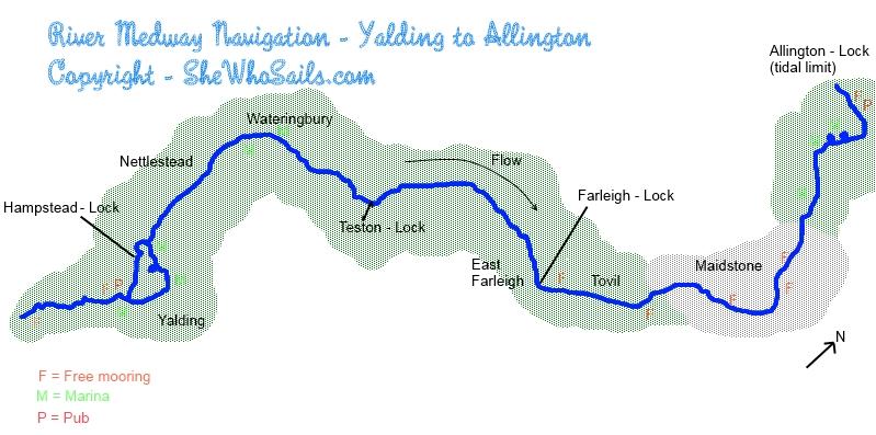 river_medway_navigation_for_boats