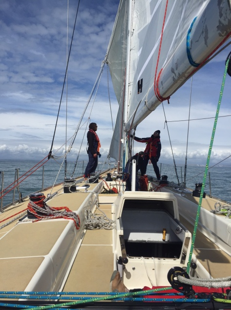 clipper_race_training_level_two