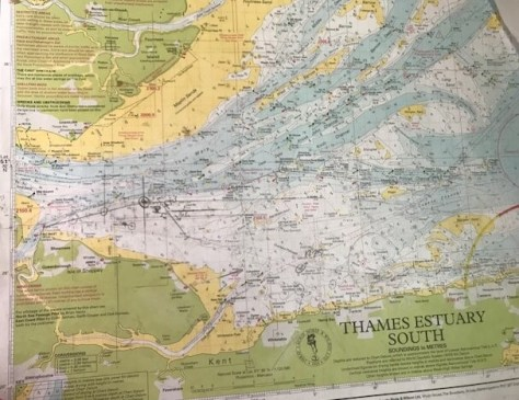 sailing_chart_thames_estuary_medway