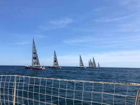 le_mans_start_sailing_clipper_race